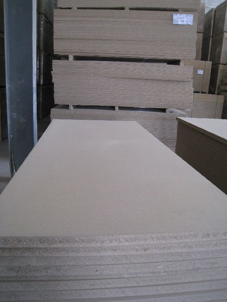door core particle board thick board