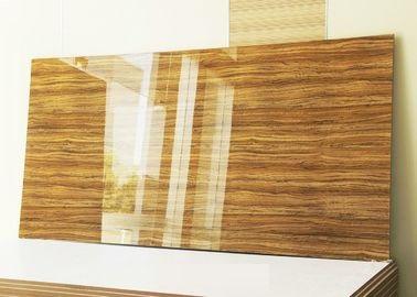 uv mdf board high glossy