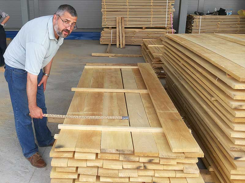 russia lumber exported to china