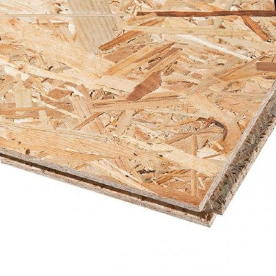 tongue and groove osb